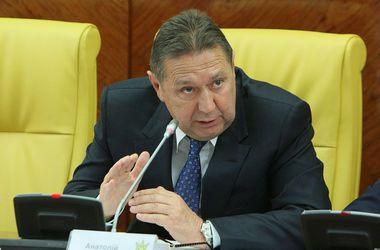 Президент ФФУ Коньков подаст в отставку - СМИ