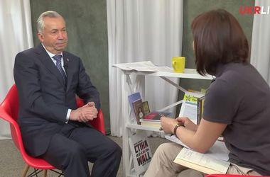 Мэр Донецка: у жителей Донбасса никогда не было желания отсоединяться от Украины