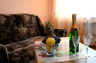 Какая цена, чтоб снять квартиру на Новый год в Украине