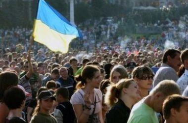 В ЕС фиксируют увеличение числа беженцев из Украины