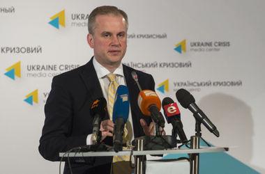 Украина больше не может оставаться внеблоковым государством – МИД