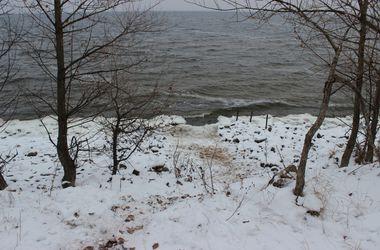 Под Киевом нашли тела пропавших рыбаков