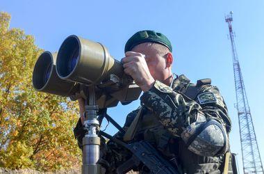 62 пограничника погибли с начала боевых действий на Донбассе