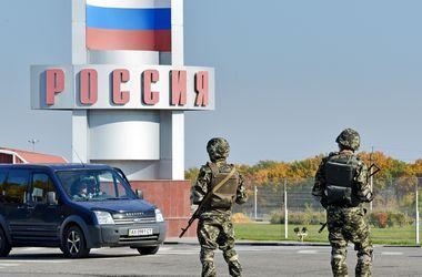 Глава Госпогранслужбы: Мы не контролируем 409 км украинско-российской границы