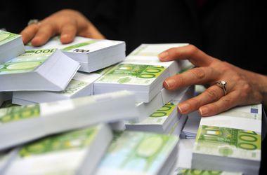 Украина возьмет у ЕС кредит на 500 млн евро