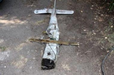 Украинские военные сбили российский беспилотник в районе Счастья – СНБО