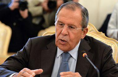 Россия не скрывает свое отношение к намерению Украины вступить в НАТО - Лавров