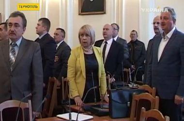 В Тернополе решили сократить количество депутатов