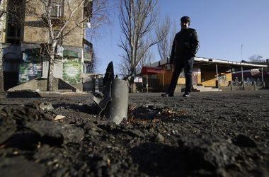 Пять шагов власти для решения конфликта на Донбассе