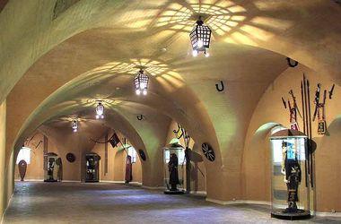 В Киевской крепости пройдет Международный арт-фестиваль