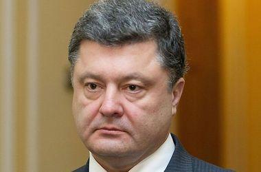 Порошенко пообещал не щадить виновников событий на Майдане