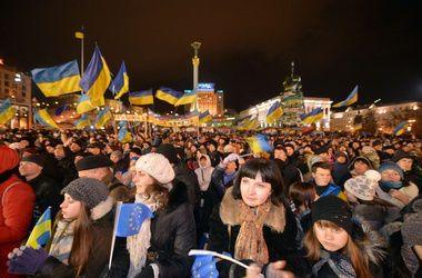 """На Майдане сегодня состоится """"Ночь памяти"""""""