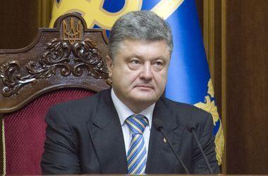 Порошенко: Жители Донбасса все активнее выступают против действий боевиков