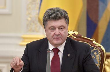 Порошенко заявил, что  от Путина не звучало никаких угроз