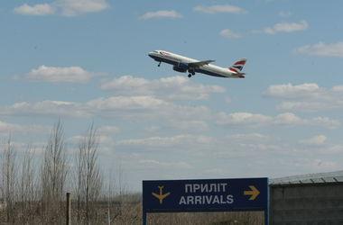 Авиакомпании Украины весь год несут большие потери