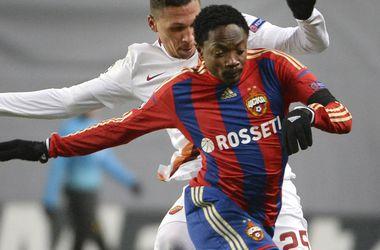 На звание лучшего футболиста Африки претендует игрок из чемпионата России