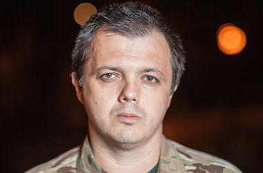 Семенченко намерен возглавить комитет Рады по нацбезопасности, а Соболев - по борьбе с коррупцией