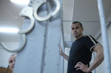 В Одессе пройдет неделя кино в поддержку режиссера Олега Сенцова, арестованного в России