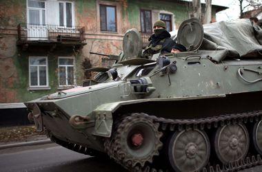 Наемники из РФ не хотят воевать с украинской армией – СНБО