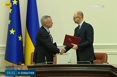 Украина сделала шаг к модернизации важного газопровода