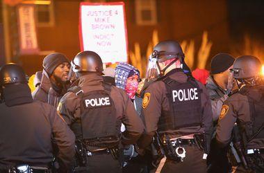 В полицию Фергюсона привлекут афроамериканцев