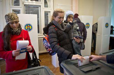 ОБСЕ признала законными парламентские выборы в Молдове