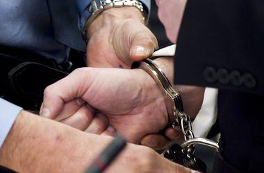 Милиция поймала в тюрьме телефонного минера, из-за которого эвакуировали киевские вокзалы