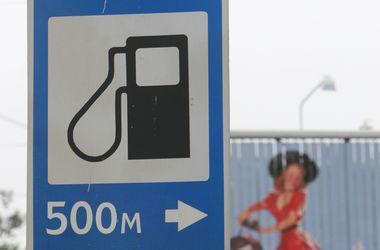 Цены на бензин не опустятся ниже 16 грн/л - эксперты