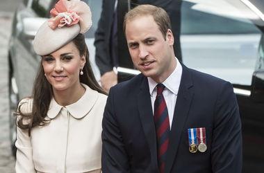 Принц Уильям отправится в Китай без беременной Кейт Миддлтон