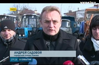 Андрей Садовый отказался от должности вице-премьера