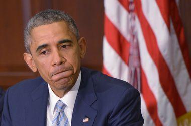 Обама не определился, нужно ли ехать в бунтующий Фергюсон