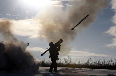 Колонна военных из РФ попала в засаду под Дебальцево - Тымчук