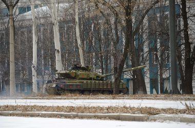 Боевики собирают силы у Станицы Луганской - Тымчук