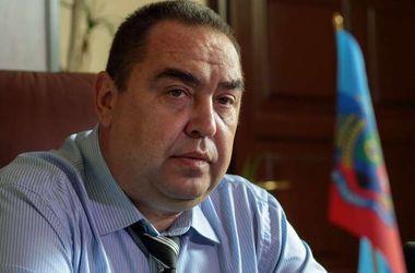 """Лидер """"ЛНР"""" подтвердил прекращение огня с 5 декабря"""