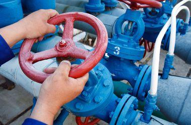 Украина активно качает реверсный газ