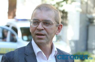 НФ претендует на первого вице-спикера Рады и 7 комитетов - Пашинский