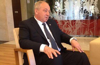 Губернатор Донецкой области рассказал о друзьях в силовых структурах РФ