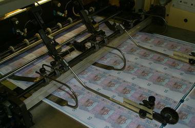 НБУ включил печатный станок - эксперты