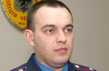 В Одессе назначили нового начальника Приморского райотдела