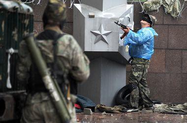 Боевики обстреляли Трехизбенку, погибли пенсионеры – Москаль