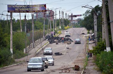 Дороги вокруг Мариуполя перекрываться не будут - губернатор