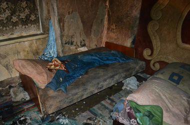В Одесской области трое малышей сгорели во время пожара
