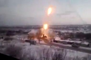 """Боевики прячутся за жилыми домами и накрывают военных """"Градом"""""""