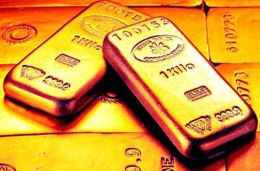 Глава НБУ: Мы не вывозили золото из страны