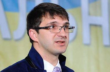 Милиция открыла дело по факту убийства активиста Антикоррупционного комитета