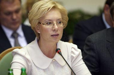 Согласованы кандидатуры всех министров, кроме Денисовой - источник