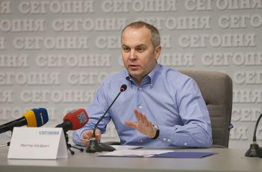 Шуфрич: Прекращение соцвыплат на Донбассе обжалуем в Конституционном суде