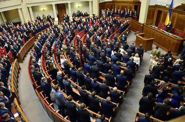 Новый Кабмин: Досье будущих министров (обновляется)