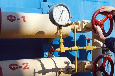 """Из-за холодов Украина готова заплатить """"Газпрому"""" аванс за газ"""