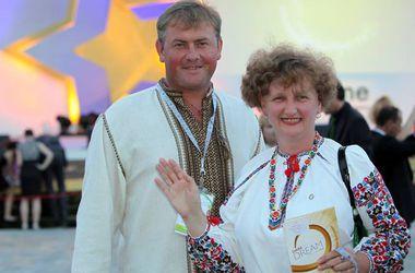 Вдова героя Небесной сотни подарит украинской армии УАЗ мужа